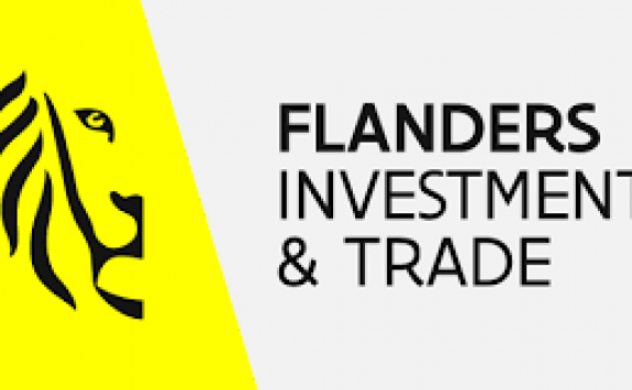 Meghívó webináriumra: Scaling your business in Europe? Learn what Flanders can offer you!